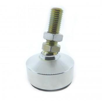 Anti-vibration light duty control mount