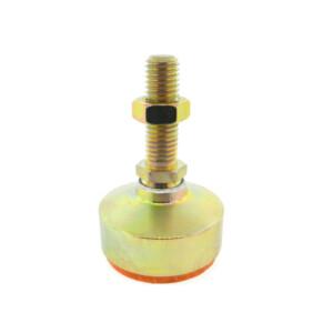 Anti-vibration heavy duty control mounts