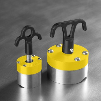 Mag Hooks magnetic tools for welding and fabrication by Magswitch