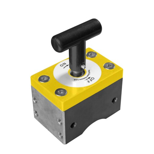 A Magsquare welding tool by magswitch