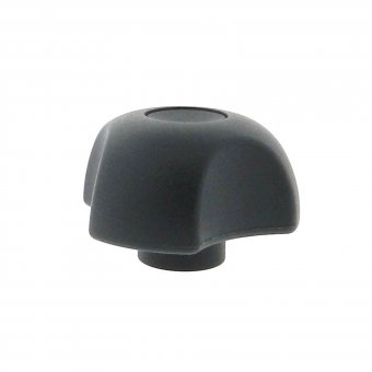 Thermoplastic Hand Knobs