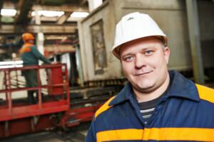 Industrial organization system for better efficiency.