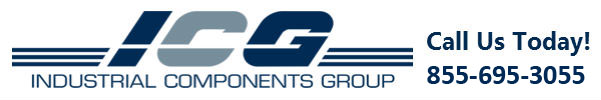 Industrial Components Group Logo