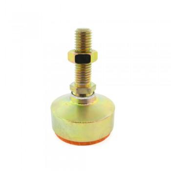 Anti-vibration medium duty control mount
