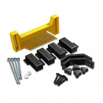 Workholding system attachments by Magswitch