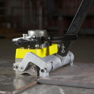 A sheet leveler and handler magnetic tool by Magswitch